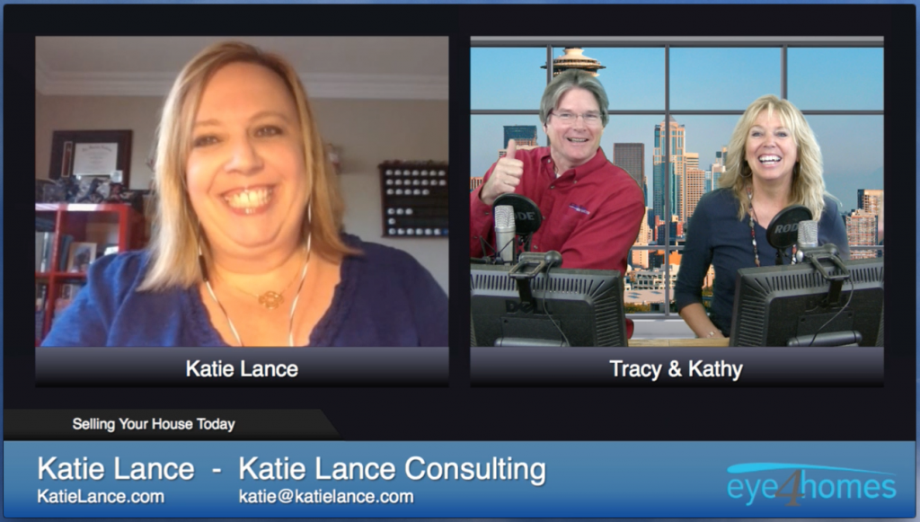Katie Lance, Katie Lance Consulting
